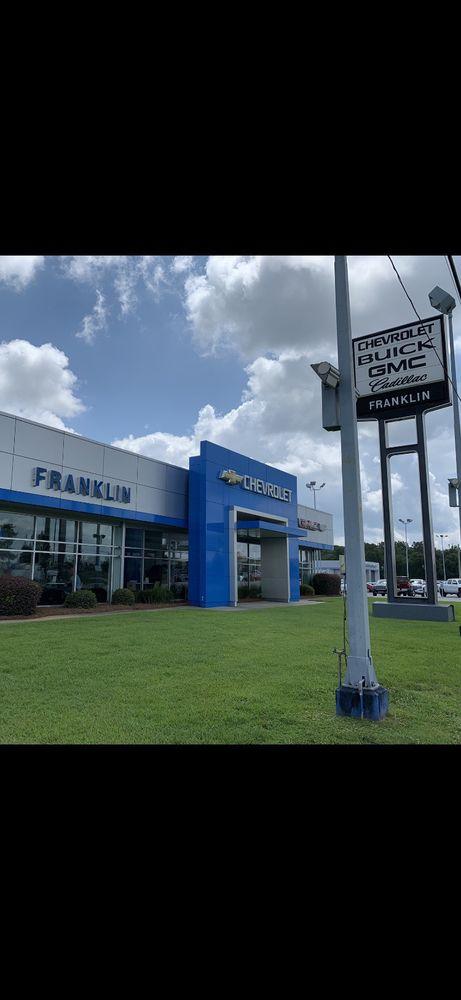 Franklin Chevrolet Cadillac Buick Gmc 11 Reviews Car