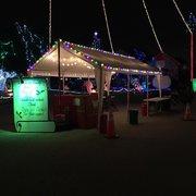 Christmas Lights At Chinati Court 41 Photos Festivals