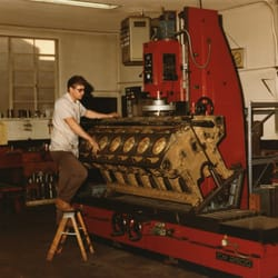 Photo Of Universal Automotive Engine Rebuilding Las Vegas Nv United States