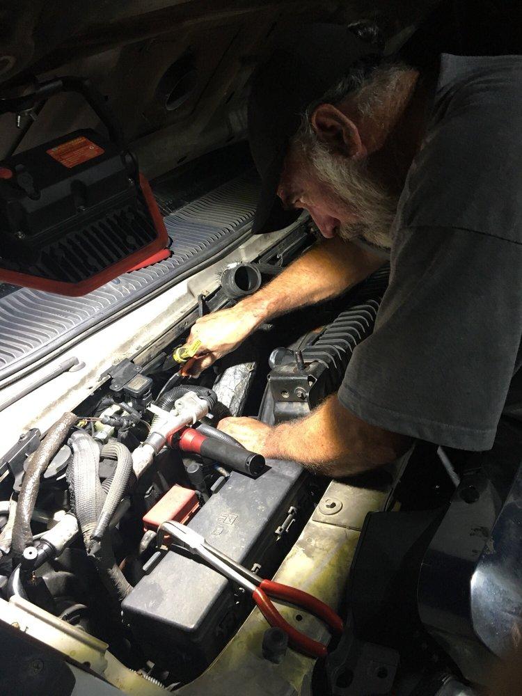 T-Berry's Mobile Auto Repair