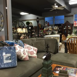 Alsum Trading Company - Used, Vintage & Consignment - 210 W Main St