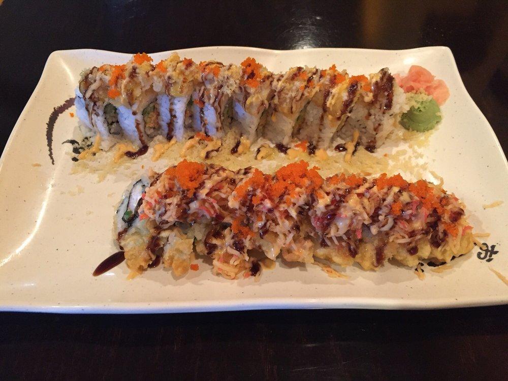 Tokyo Sushi: 915 N Daleville Ave, Daleville, AL