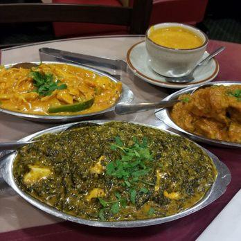 Indian Food Hyde Park Cincinnati