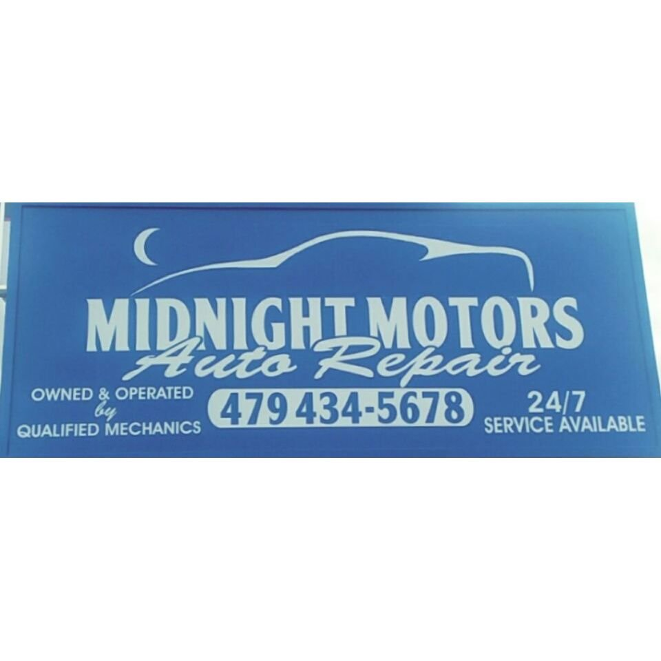 Midnight Motors: 4310 Towson Ave, Fort Smith, AR