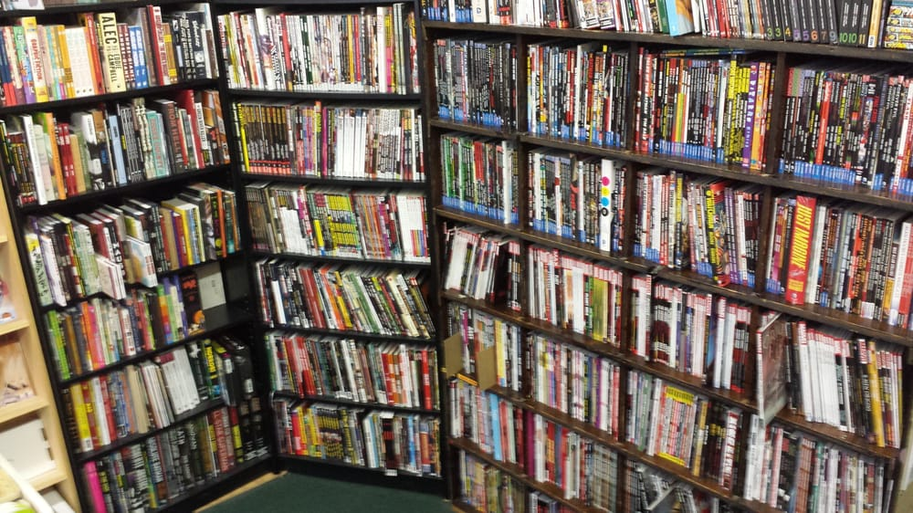 Photo of Arcadian Comics & Games: Newport, KY