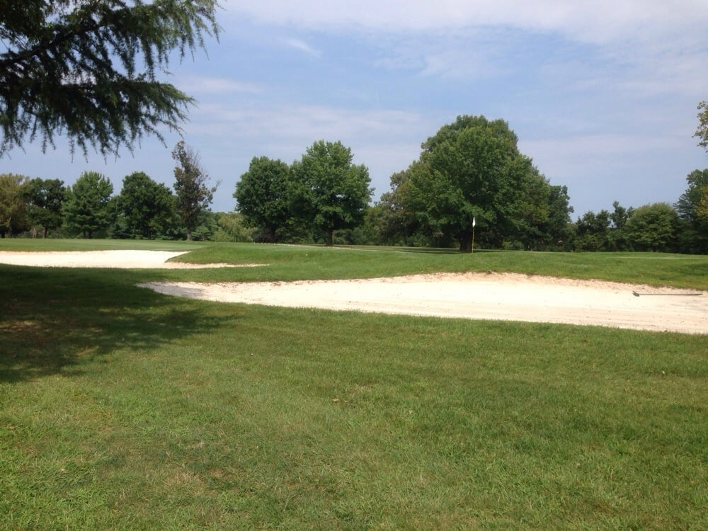 Mount Pleasant Golf Course Pro Shop