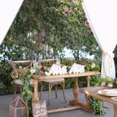 photo of country garden caterers santa ana ca united states best wedding - Country Garden Caterers