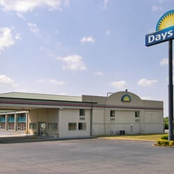Photo Of Days Inn Byron Ga United States
