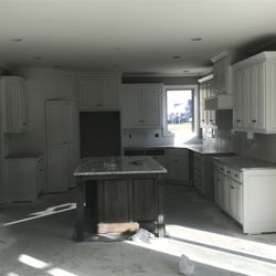 Photo Of Custom Cabinets By Lawrence Construction   Kansas City, KS, United  States.
