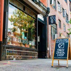 Omoi Zakka Shop-Rittenhouse