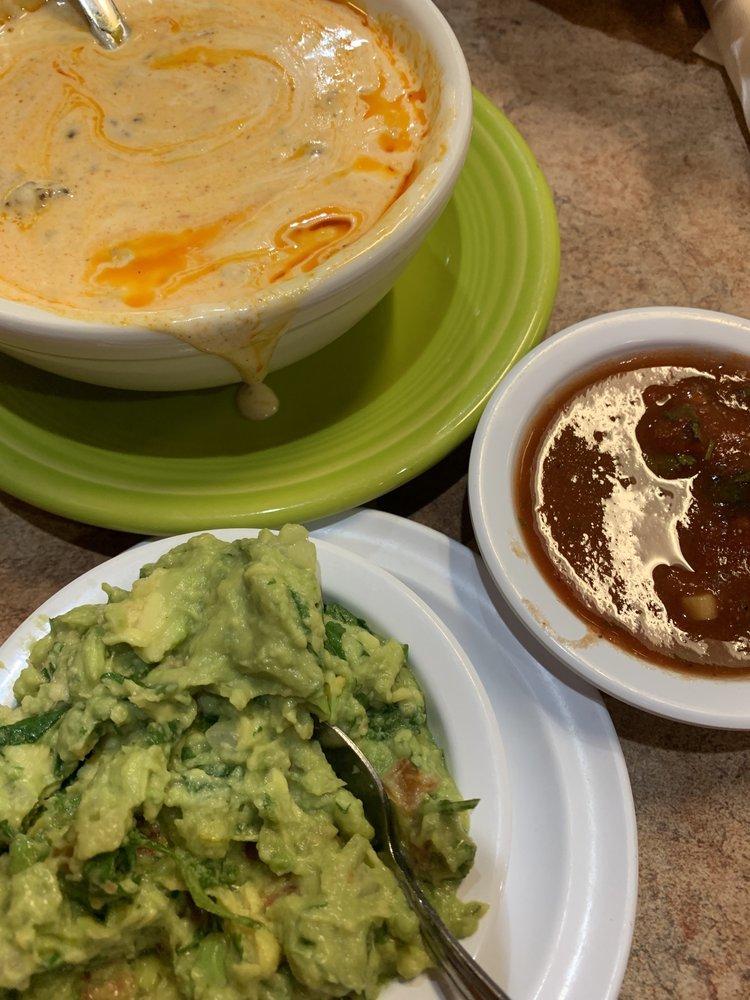 Casa Mexico: 1414 NW Hwy 7, Blue Springs, MO