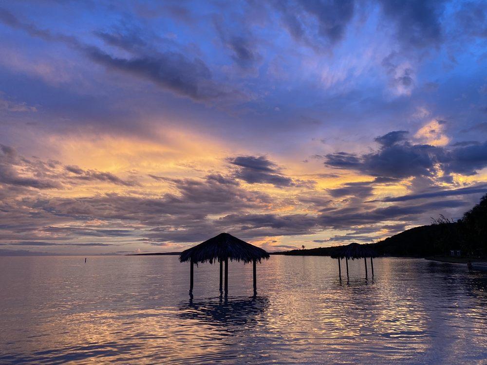 Copamarina Beach Resort & Spa: Carretera PR-333 Km 6.5, Guanica, PR