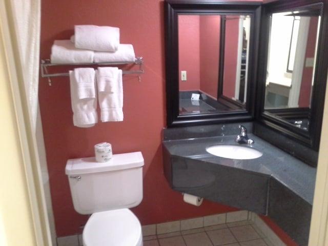 Western Skies Inn: 1303 S Main St, Lordsburg, NM