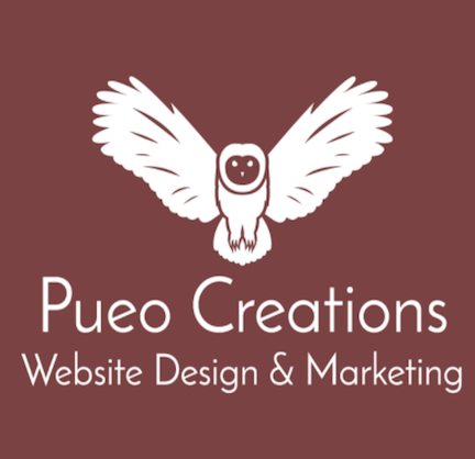 e095d4d181 Pueo Creations Website Design   Marketing - Request a Quote - 21 ...