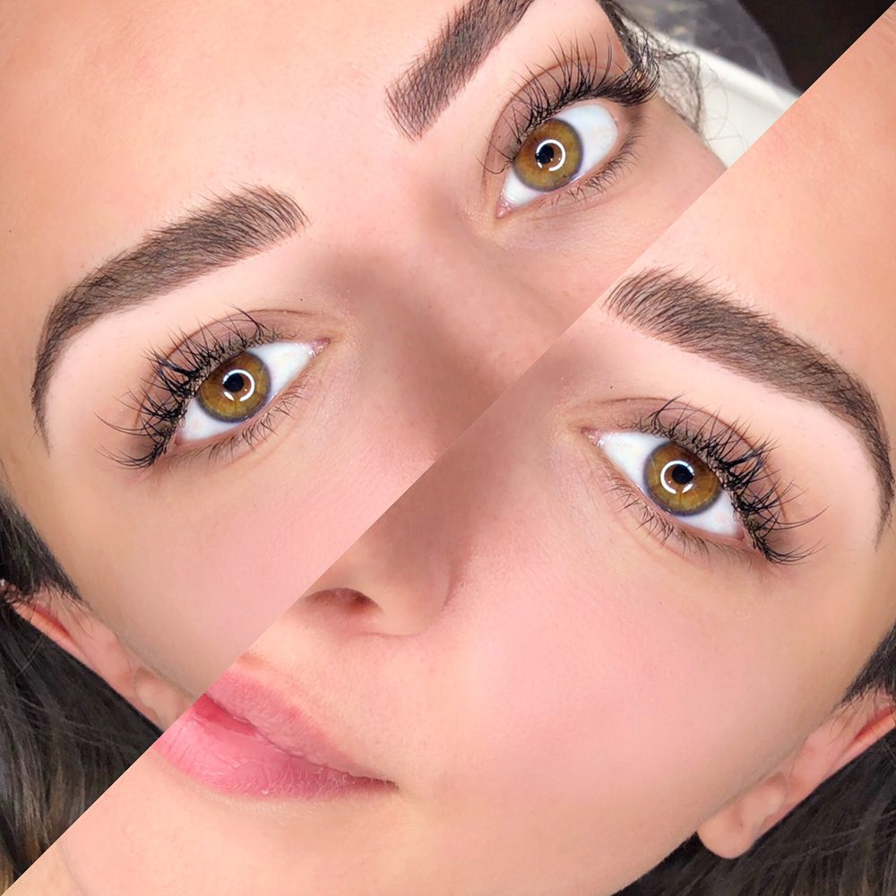 Katie McCarthy Microblading: 3521 Fifth Ave, San Diego, CA