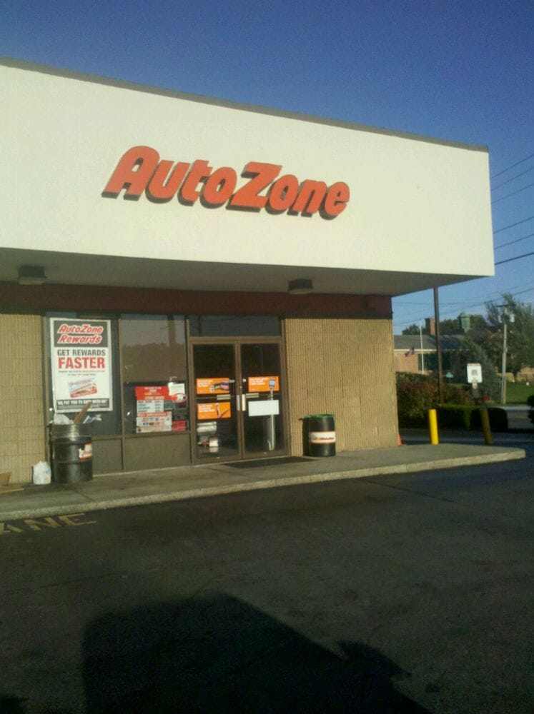 autozone inc Autozone inc financial and business news, updates, and information from the new york times and other leading providers.