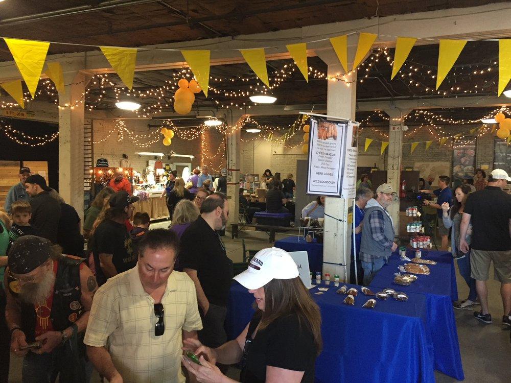 Joplin Empire Market: 931 E 4th St, Joplin, MO