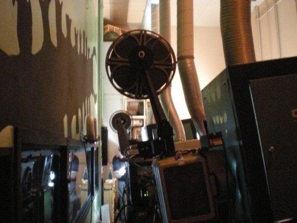 Doc Films: 1212 E 59th St, Chicago, IL