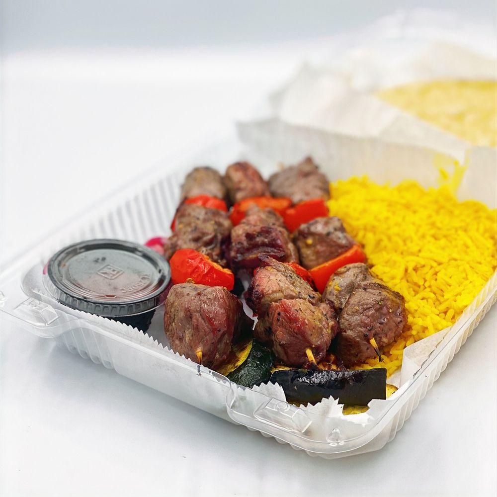 Intermission Restaurant: 11299 Owings Mills Blvd, Owings Mills, MD
