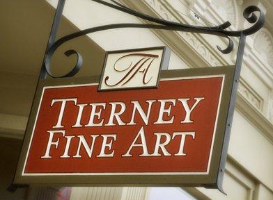 Tierney Fine Art: Bozeman, MT