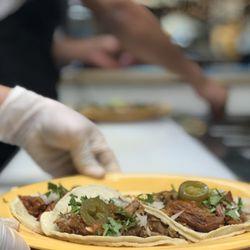 Dos Hermanos Mexican Kitchen