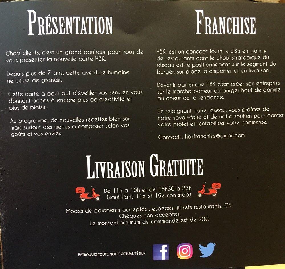 Carte But Livraison.Business Information Yelp