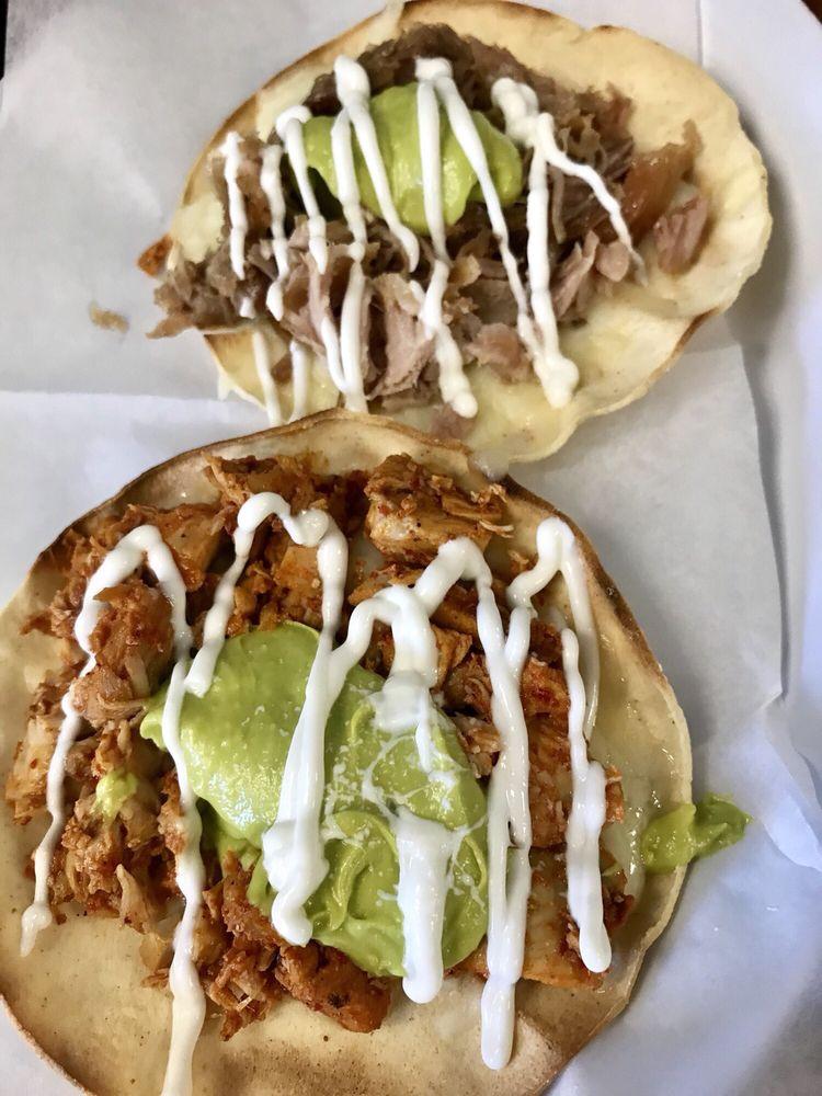 Adobo Taco Grill
