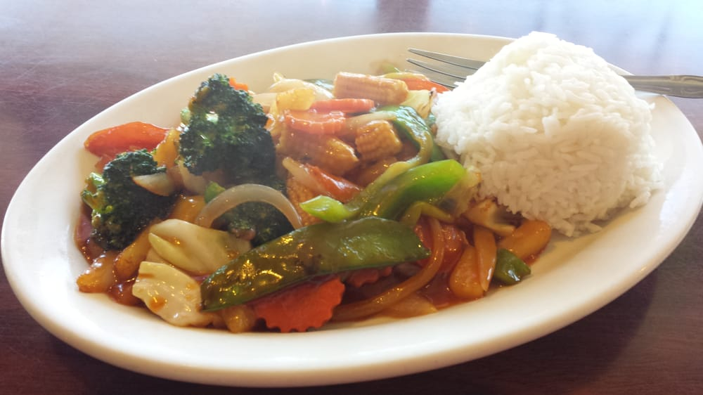 Thai Food Ferndale Wa