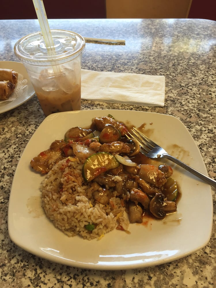 Thai Food Near Santee Ca