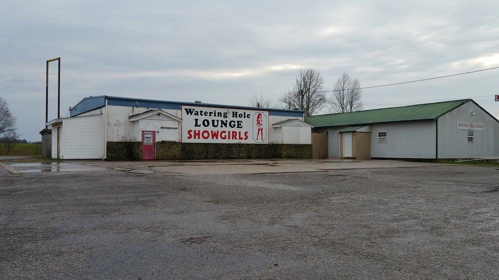 Photo of Watering Hole Lounge: Cornersville, TN