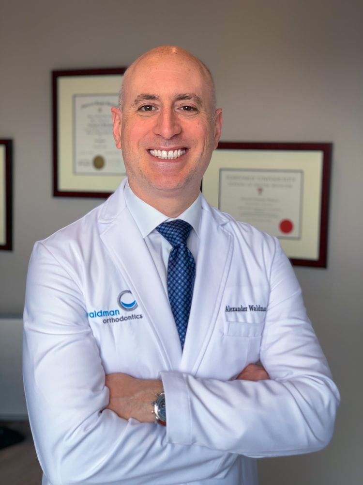 Waldman Orthodontics: 8641 Wilshire Blvd, Beverly Hills, CA