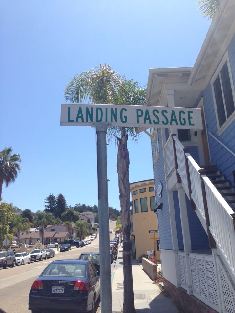 Wally's Bicycle Works: 66 Landing Passage, San Luis Obispo, CA
