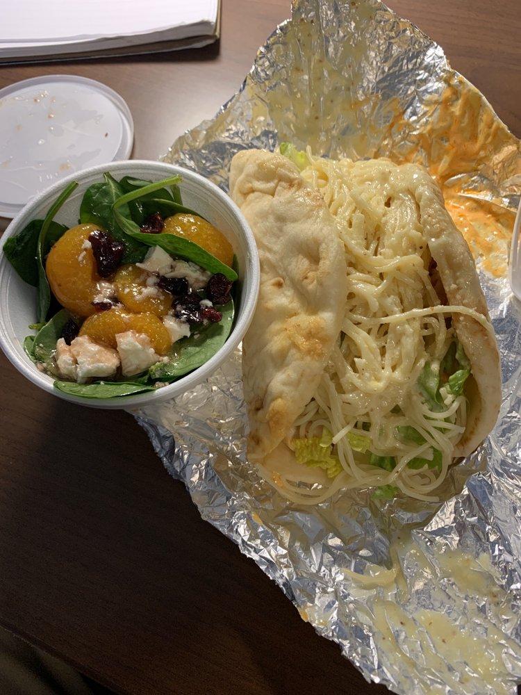 Let's Eat: 210 11th St, Huntington, WV