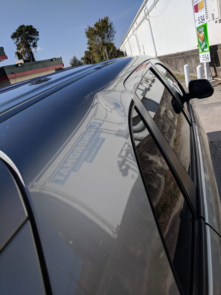 Superior Car Wash Kingwood