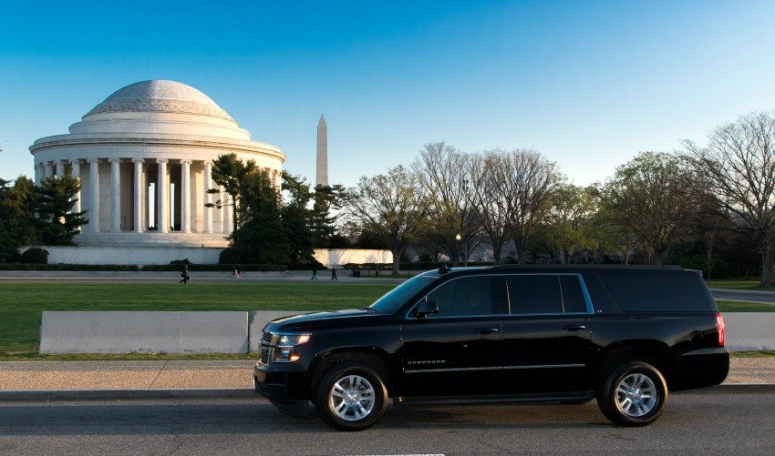 Reston Limousine Services: 45685 Elmwood Ct, Dulles, VA