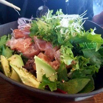 Kanpai Japanese Restaurant Bakersfield
