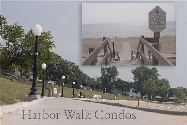 Harbor Walk Condos: 915 Lake St, Algoma, WI