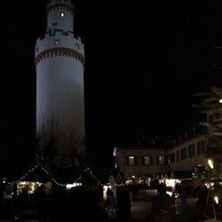 Weihnachtsmarkt Bad Homburg.Romantischer Weihnachtsmarkt Am Schloss Christmas Markets