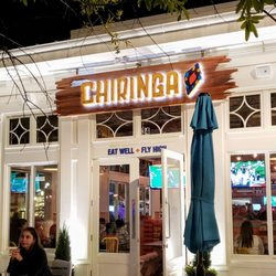 Photo Of Chiringa