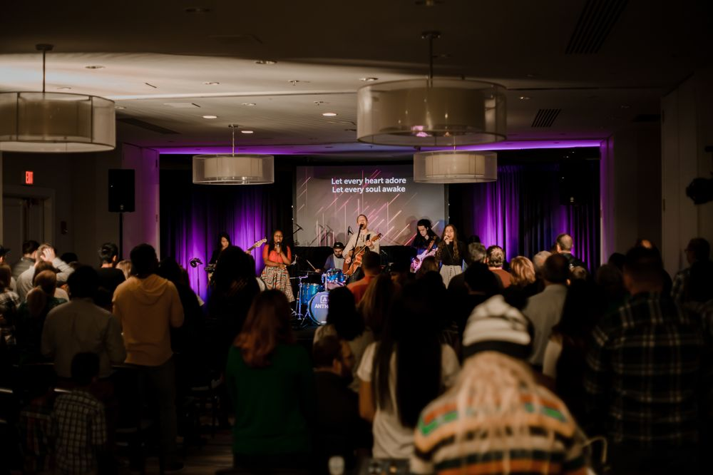 Anthem Church: 44 Middlesex Turnpike, Bedford, MA