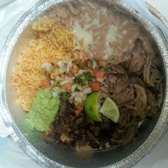 Port Orchard Mexican Food