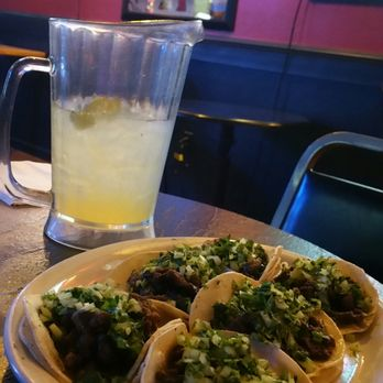 Manny S Mexican Food Goodyear