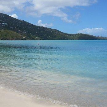 Photo Of Magens Bay St Thomas Virgin Islands U S