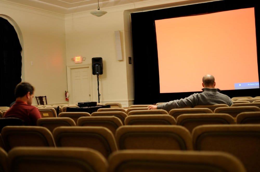 Terror Film Festival