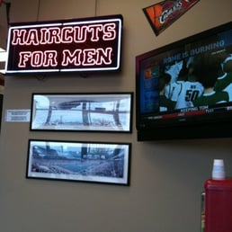big league haircuts prices big league haircuts barbers 8230 arbor square dr 5435