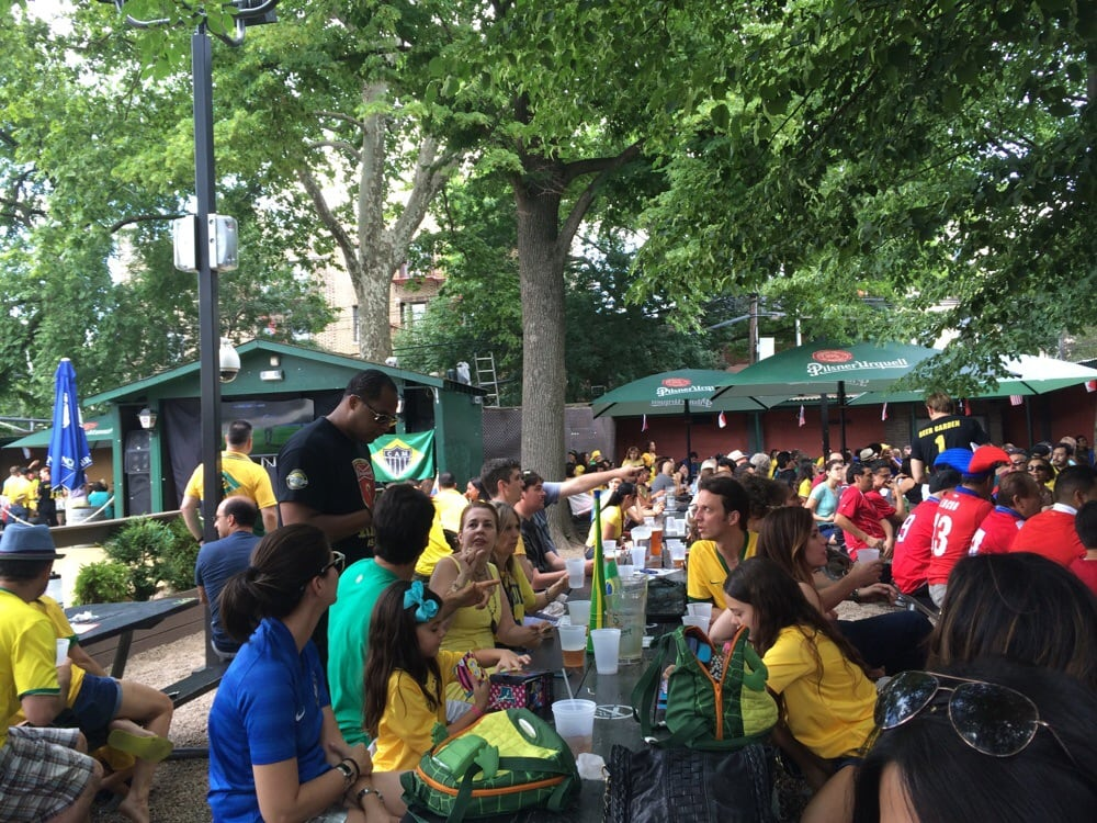 Fifa 2014 Brazil Vs Chile Yelp
