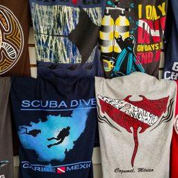 Dive Boutique - 14 Photos - Scuba Diving - Carretera a