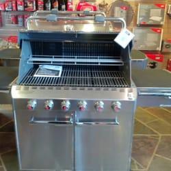 Hearthside Grill & Fireplace - Fireplace Services - 418 S Belt E ...
