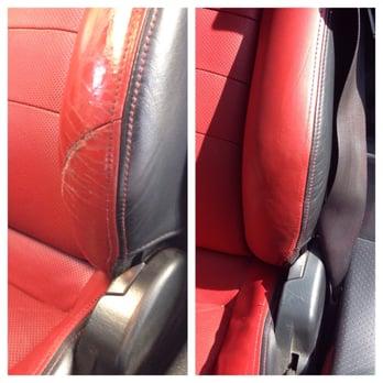 Mobile Leather Pro -   Reviews - Auto Detailing - San
