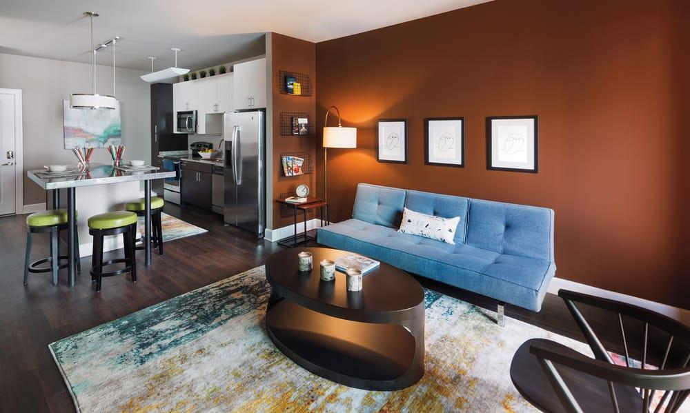 Loft One35 Apartments